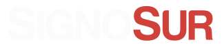 SignoSur Logo